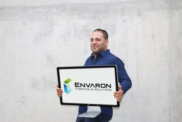 envaron-team-1